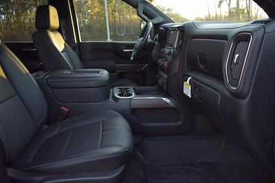 2020 Chevrolet Silverado 2500 Crew Cab 4x4, Pickup #M77227A - photo 18