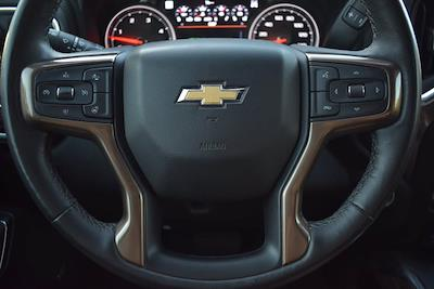 2020 Chevrolet Silverado 2500 Crew Cab 4x4, Pickup #M77227A - photo 24