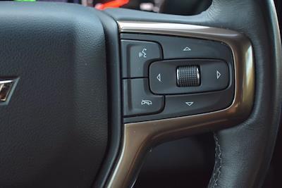 2020 Chevrolet Silverado 2500 Crew Cab 4x4, Pickup #M77227A - photo 26