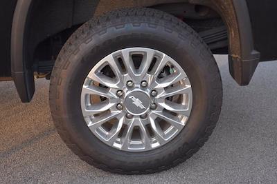 2020 Chevrolet Silverado 2500 Crew Cab 4x4, Pickup #M77227A - photo 32