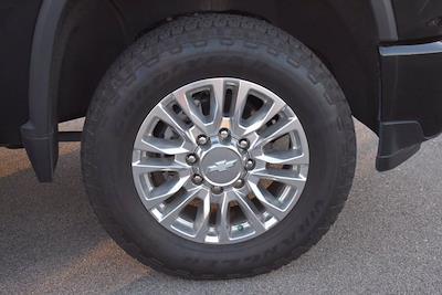 2020 Chevrolet Silverado 2500 Crew Cab 4x4, Pickup #M77227A - photo 33