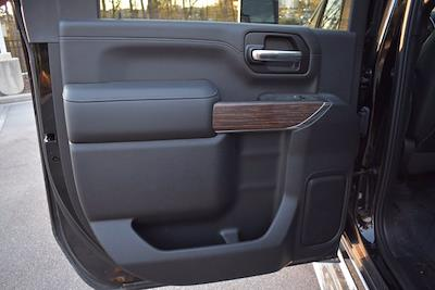 2020 Chevrolet Silverado 2500 Crew Cab 4x4, Pickup #M77227A - photo 36