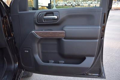 2020 Chevrolet Silverado 2500 Crew Cab 4x4, Pickup #M77227A - photo 39