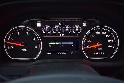 2020 Chevrolet Silverado 2500 Crew Cab 4x4, Pickup #M77227A - photo 9