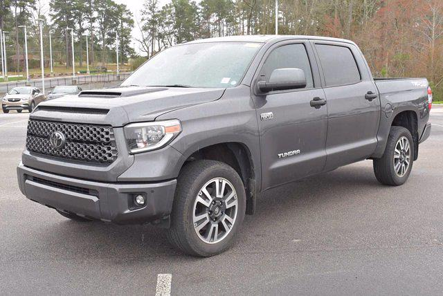 2018 Toyota Tundra Crew Cab 4x4, Pickup #M80004A - photo 38