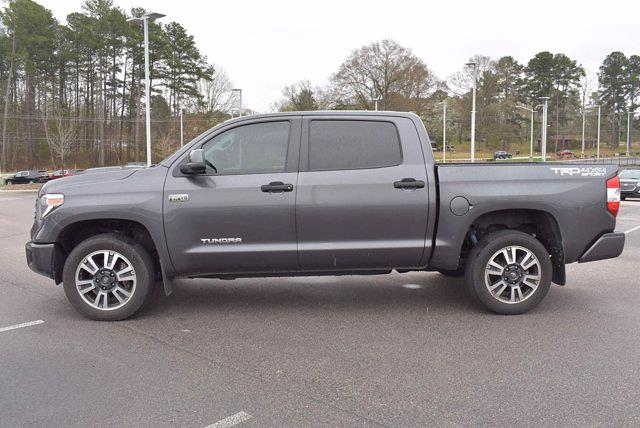 2018 Toyota Tundra Crew Cab 4x4, Pickup #M80004A - photo 4