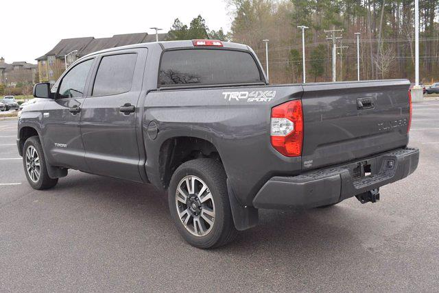 2018 Toyota Tundra Crew Cab 4x4, Pickup #M80004A - photo 2