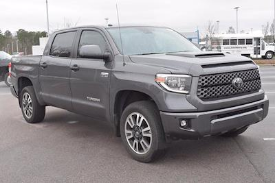2018 Toyota Tundra Crew Cab 4x4, Pickup #M80004A - photo 5