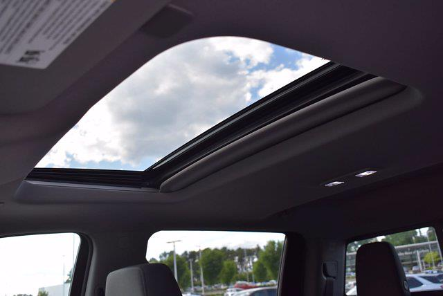 2019 Chevrolet Silverado 1500 Crew Cab 4x4, Pickup #M80176A - photo 12
