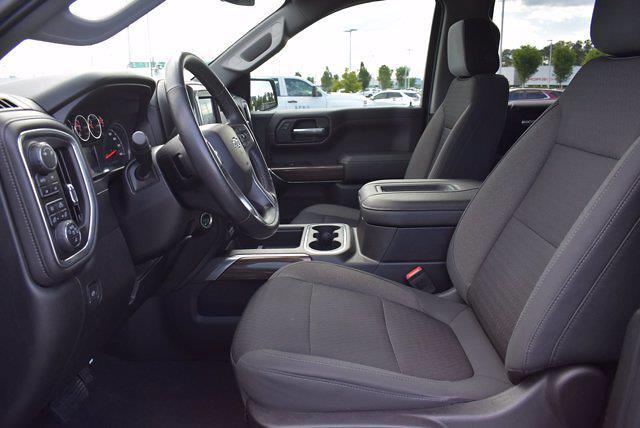 2019 Chevrolet Silverado 1500 Crew Cab 4x4, Pickup #M80176A - photo 14