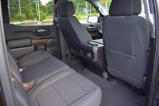 2019 Chevrolet Silverado 1500 Crew Cab 4x4, Pickup #M80176A - photo 21