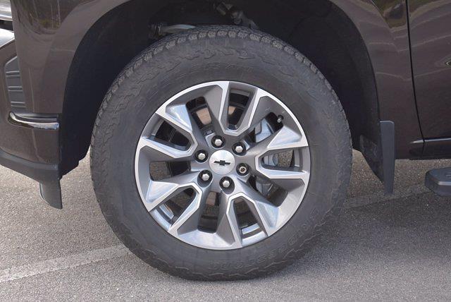 2019 Chevrolet Silverado 1500 Crew Cab 4x4, Pickup #M80176A - photo 32