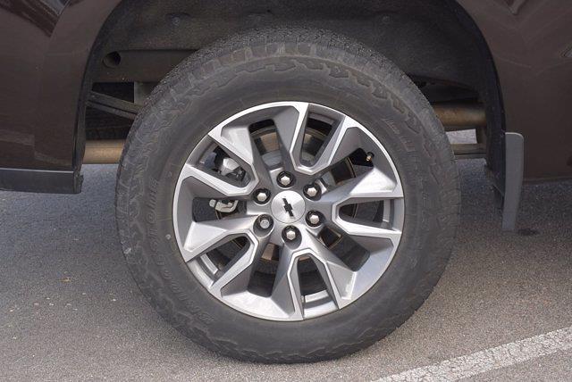 2019 Chevrolet Silverado 1500 Crew Cab 4x4, Pickup #M80176A - photo 34