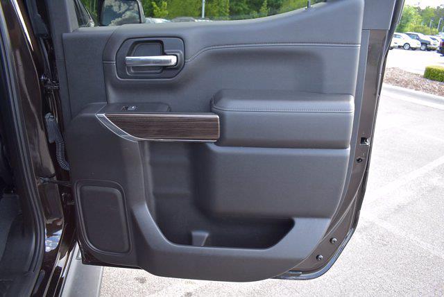 2019 Chevrolet Silverado 1500 Crew Cab 4x4, Pickup #M80176A - photo 37