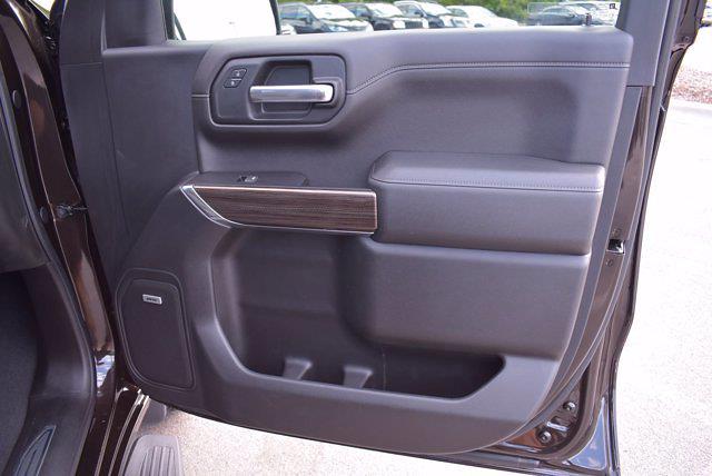 2019 Chevrolet Silverado 1500 Crew Cab 4x4, Pickup #M80176A - photo 39