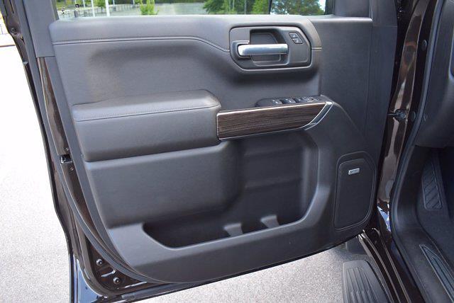 2019 Chevrolet Silverado 1500 Crew Cab 4x4, Pickup #M80176A - photo 41