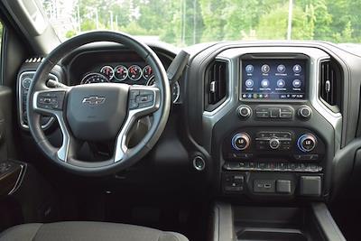 2019 Chevrolet Silverado 1500 Crew Cab 4x4, Pickup #M80176A - photo 13