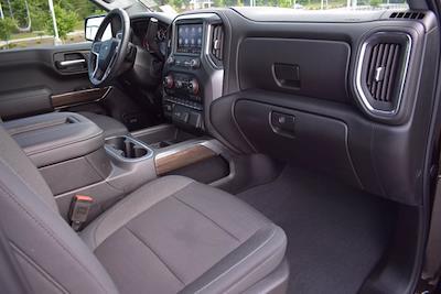 2019 Chevrolet Silverado 1500 Crew Cab 4x4, Pickup #M80176A - photo 19