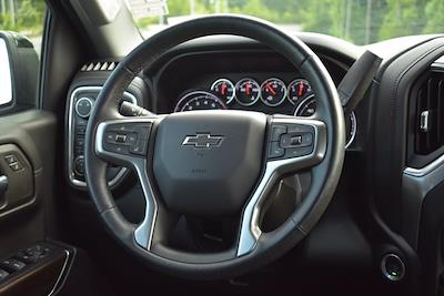 2019 Chevrolet Silverado 1500 Crew Cab 4x4, Pickup #M80176A - photo 22