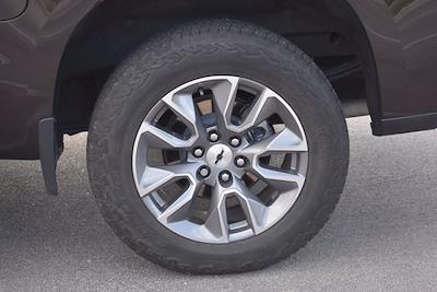2019 Chevrolet Silverado 1500 Crew Cab 4x4, Pickup #M80176A - photo 33