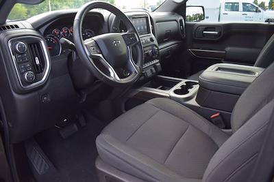 2019 Chevrolet Silverado 1500 Crew Cab 4x4, Pickup #M80176A - photo 8