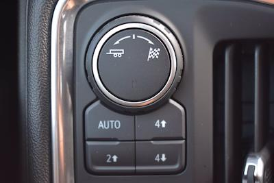 2019 Chevrolet Silverado 1500 Crew Cab 4x4, Pickup #M80176A - photo 9