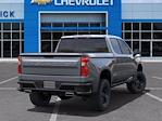 2021 Chevrolet Silverado 1500 Crew Cab 4x4, Pickup #M82466 - photo 2