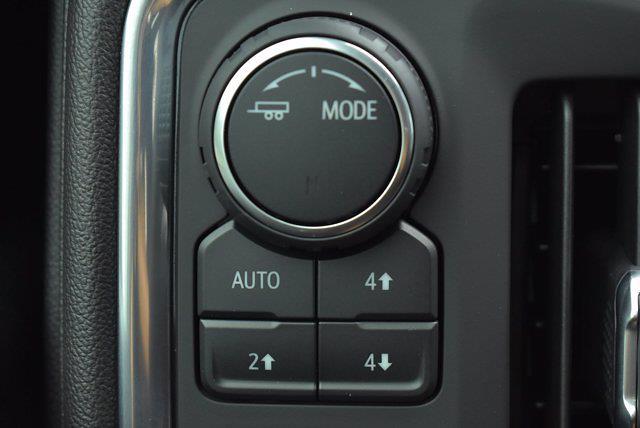 2021 Chevrolet Silverado 3500 Crew Cab 4x4, Pickup #M86290A - photo 11