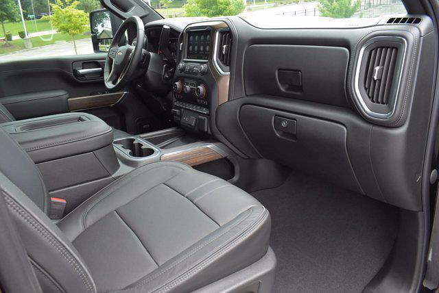 2021 Chevrolet Silverado 3500 Crew Cab 4x4, Pickup #M86290A - photo 20