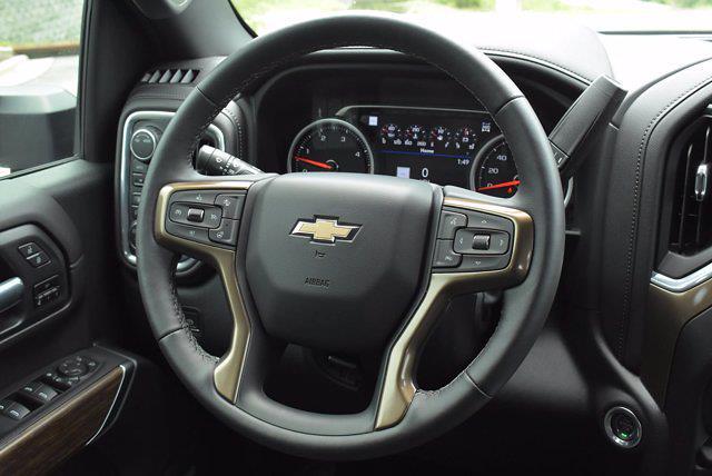 2021 Chevrolet Silverado 3500 Crew Cab 4x4, Pickup #M86290A - photo 23
