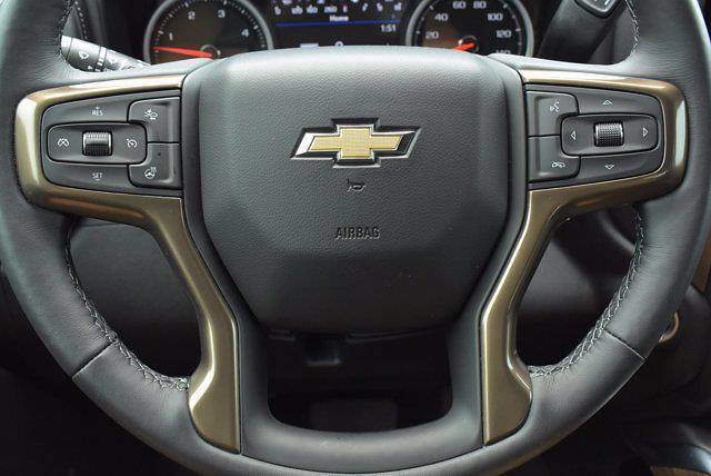 2021 Chevrolet Silverado 3500 Crew Cab 4x4, Pickup #M86290A - photo 24