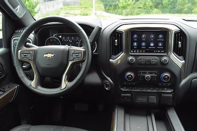 2021 Chevrolet Silverado 3500 Crew Cab 4x4, Pickup #M86290A - photo 15