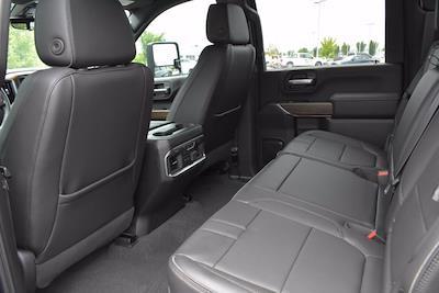 2021 Chevrolet Silverado 3500 Crew Cab 4x4, Pickup #M86290A - photo 19