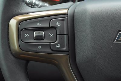 2021 Chevrolet Silverado 3500 Crew Cab 4x4, Pickup #M86290A - photo 25