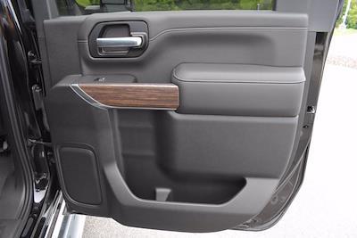 2021 Chevrolet Silverado 3500 Crew Cab 4x4, Pickup #M86290A - photo 42