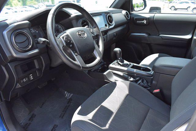 2016 Toyota Tacoma Double Cab 4x4, Pickup #M89866B - photo 8
