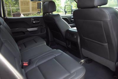 2019 Silverado 2500 Crew Cab 4x4,  Pickup #PS34118 - photo 27