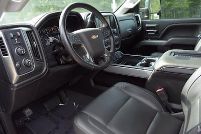 2019 Silverado 2500 Crew Cab 4x4,  Pickup #PS34118 - photo 6