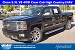 2014 Silverado 1500 Crew Cab 4x4,  Pickup #PS43611 - photo 1