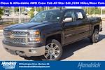 2015 Silverado 1500 Crew Cab 4x4,  Pickup #PS54645 - photo 1
