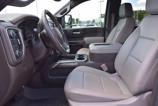 2020 Chevrolet Silverado 2500 Crew Cab 4x4, Pickup #PS90684 - photo 15