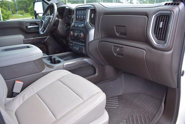 2020 Chevrolet Silverado 2500 Crew Cab 4x4, Pickup #PS90684 - photo 21