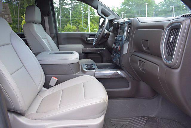 2020 Chevrolet Silverado 2500 Crew Cab 4x4, Pickup #PS90684 - photo 22