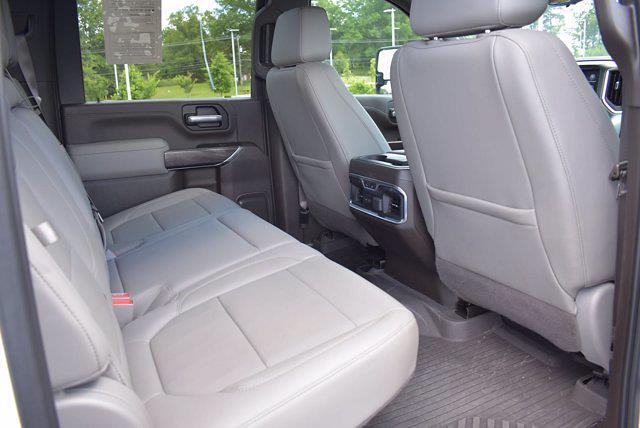 2020 Chevrolet Silverado 2500 Crew Cab 4x4, Pickup #PS90684 - photo 24