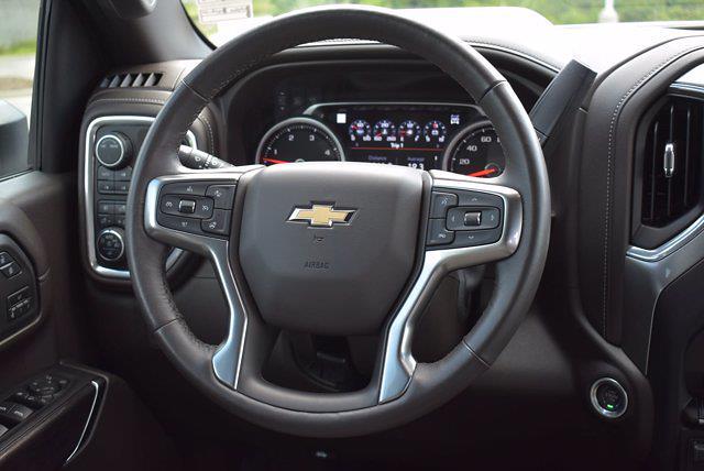 2020 Chevrolet Silverado 2500 Crew Cab 4x4, Pickup #PS90684 - photo 26