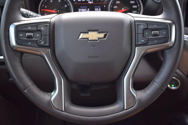 2020 Chevrolet Silverado 2500 Crew Cab 4x4, Pickup #PS90684 - photo 27