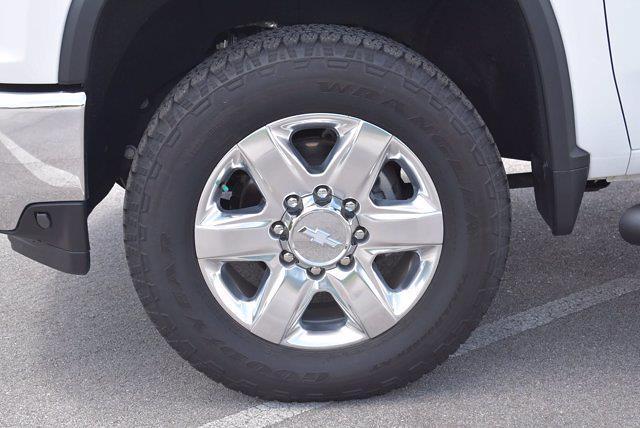 2020 Chevrolet Silverado 2500 Crew Cab 4x4, Pickup #PS90684 - photo 32