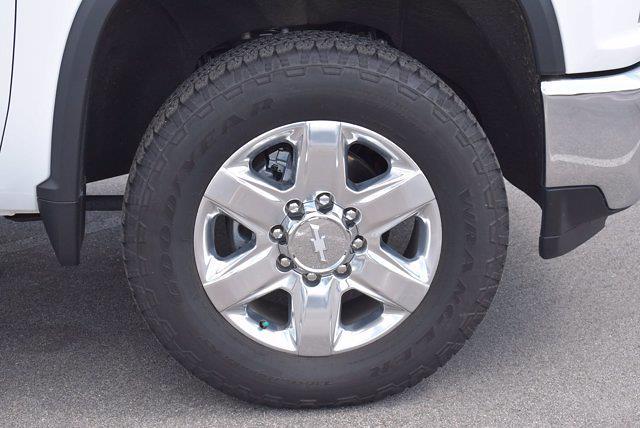 2020 Chevrolet Silverado 2500 Crew Cab 4x4, Pickup #PS90684 - photo 35