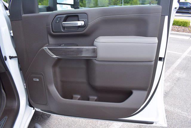 2020 Chevrolet Silverado 2500 Crew Cab 4x4, Pickup #PS90684 - photo 41