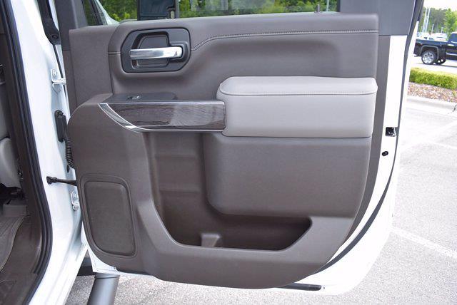 2020 Chevrolet Silverado 2500 Crew Cab 4x4, Pickup #PS90684 - photo 44
